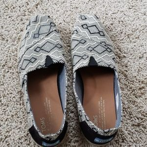 Tom's Womans shoes